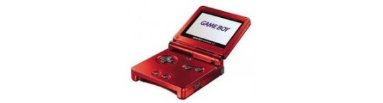 Game Boy Advance /SP